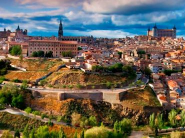 Qué ver en Toledo