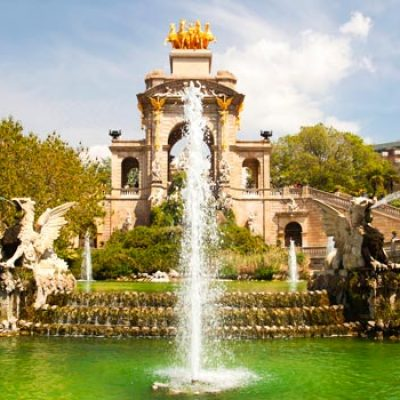 Dónde dormir en El Born y Parc de la Ciudadella – Barcelona