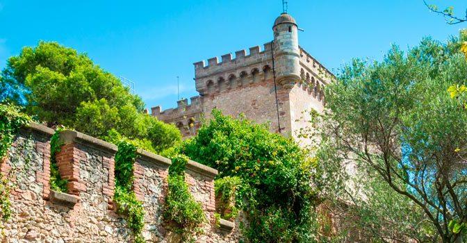 Dormir à Castelldefels