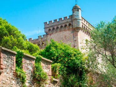 Qué ver en Castelldefels
