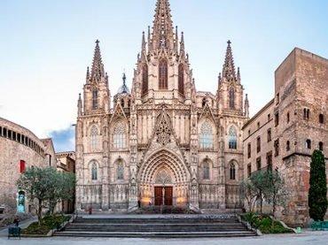 Que ver en Barrio Gótico (Barcelona)