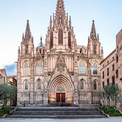 Dormir en el Barrio Gótico – Barcelona