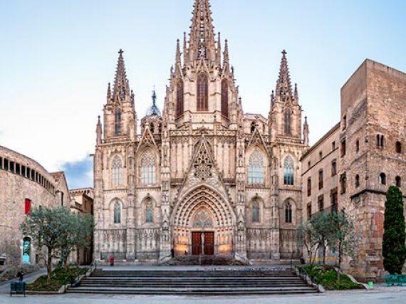 Qué ver en el Barrio Gótico (Barcelona)
