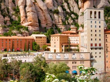 Dormir en Montserrat