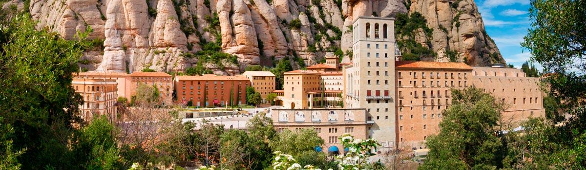 Dónde dormir en Montserrat