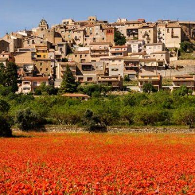 Qué ver en Horta de Sant Joan