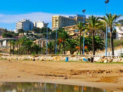 Dónde dormir en Tarragona