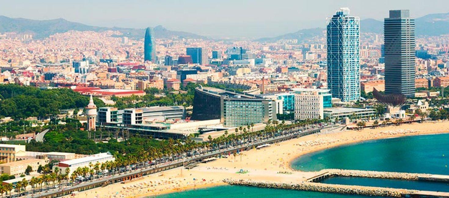 Dormir à La Barceloneta – Barcelona