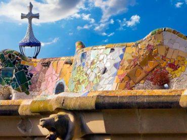 Qué ver en Sagrada Familia y Parque Güell (Barcelona)