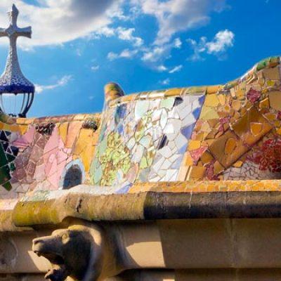 Que ver en Sagrada Familia y Parque Güell (Barcelona)