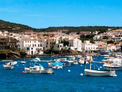 Qué ver en Cadaqués y Port Lligat
