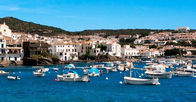 Cadaqués y Port LLigat