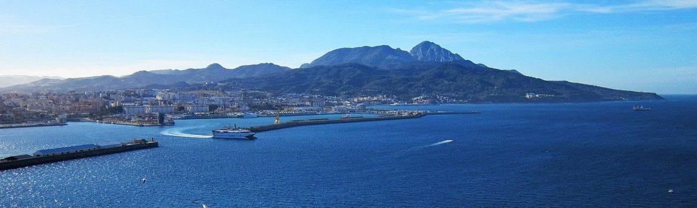 Que ver en Ceuta