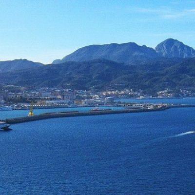 Dónde dormir en Ceuta