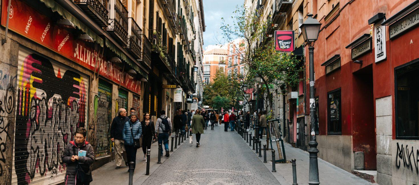 Ruta por la España de Almodóvar