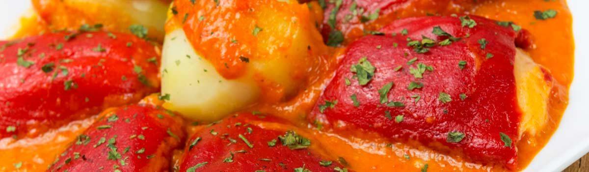 Un repas à Zugarramurdi