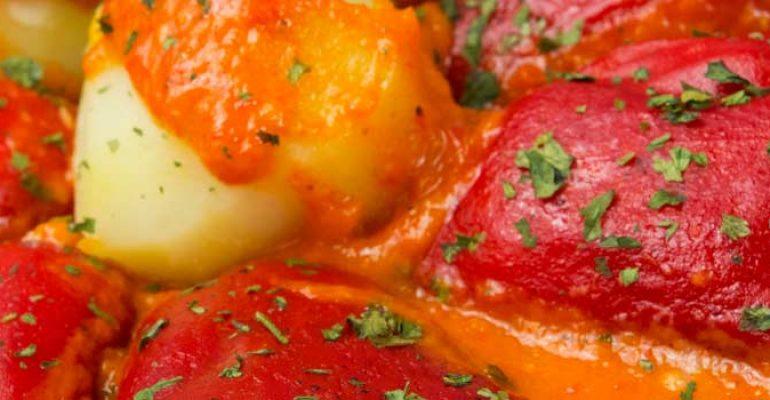 Comer en Zugarramurdi