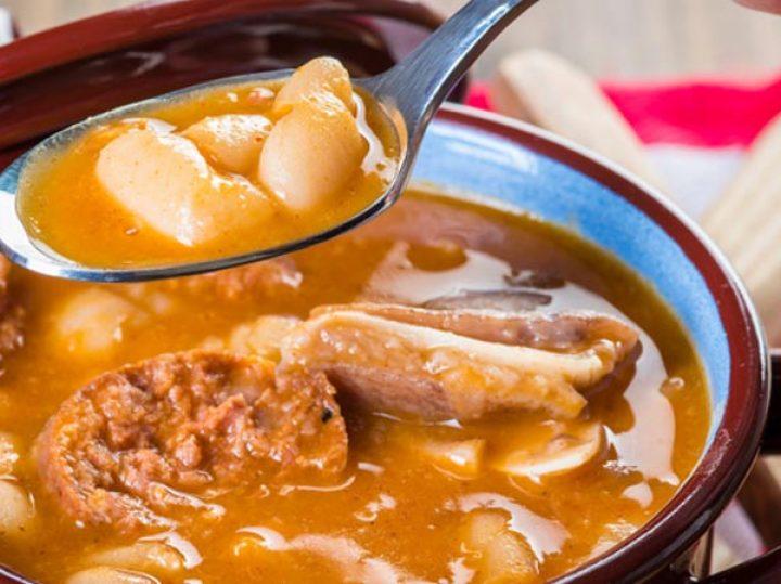 Dónde comer en Alcalá la Real
