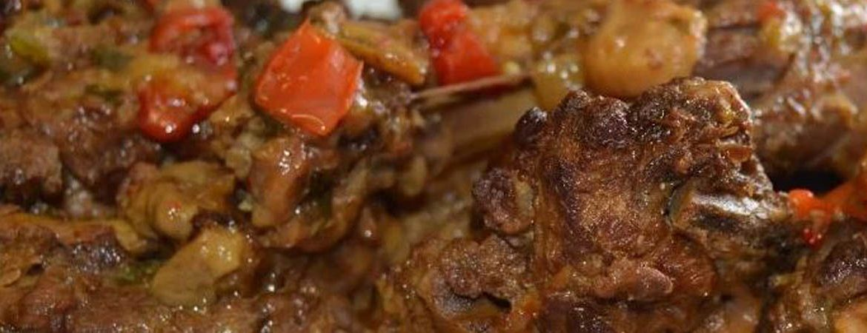 comer en Tarazona