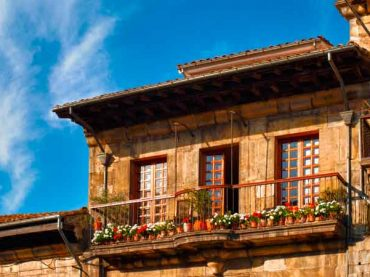 Where to sleep in Villaviciosa