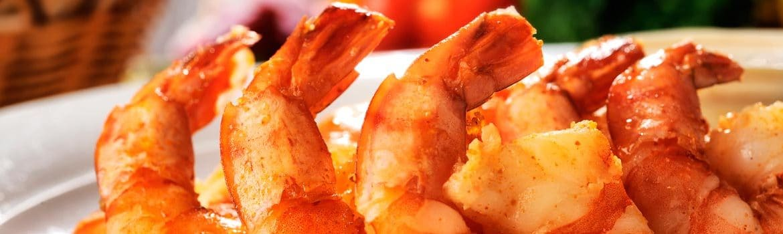 comer marisco roquetas mar espana fascinante