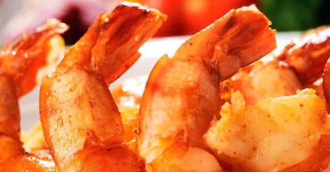 Eating in Roquetas de Mar