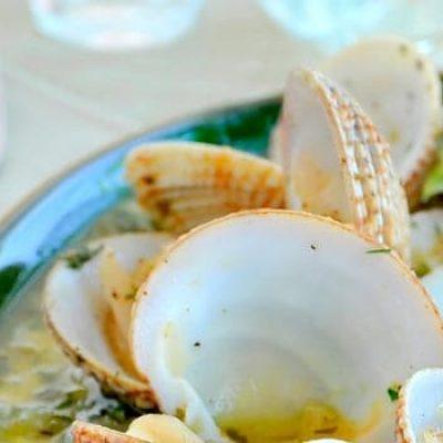 Manger à Medina Sidonia