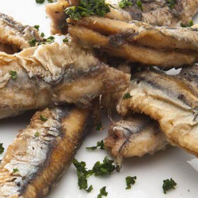 Un repas à Estepona
