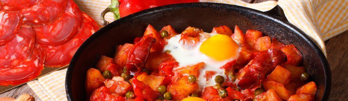 Comer en SANTA CRUZ Y EL ARENAL – Sevilla