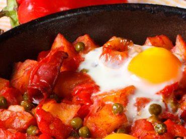 Un repas à Santa Cruz El Arenas – Sevilla