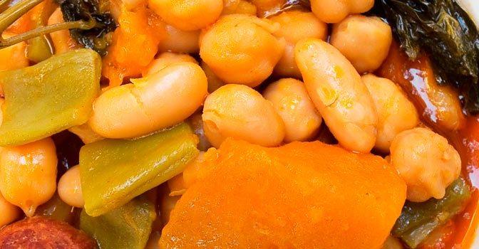 Comer en Cangas del Narcea