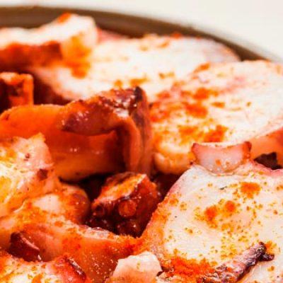 Manger à Gijón