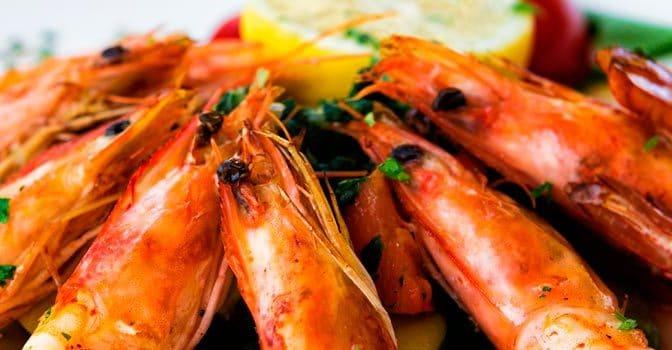 Comer en Ibiza