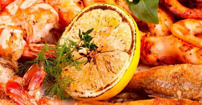 Comer en AGAETE - Gran Canaria