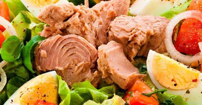Comer en Garachico