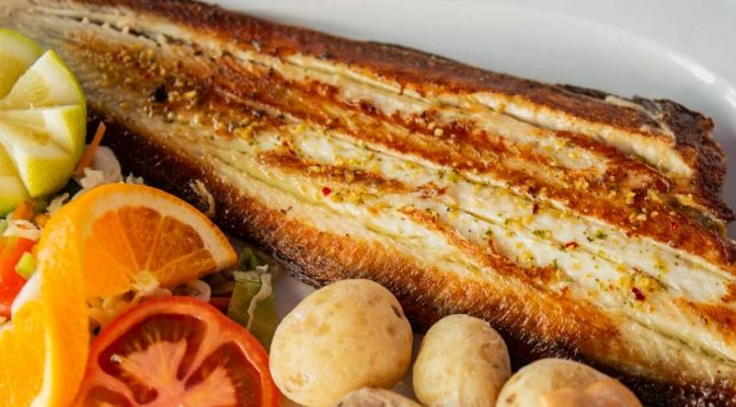 Dónde comer en Caleta de Fuste - Fuerteventura