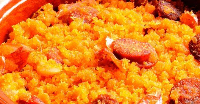 Dónde comer en Alcalá del Júcar