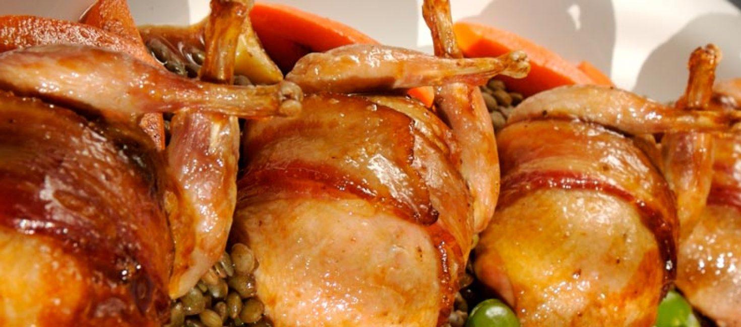 Un repas à Almansa