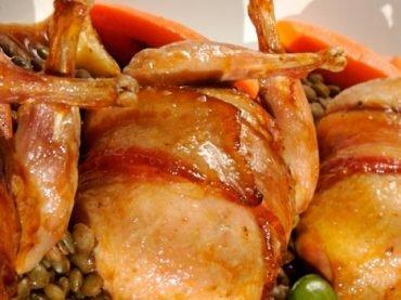 Comer en Almansa