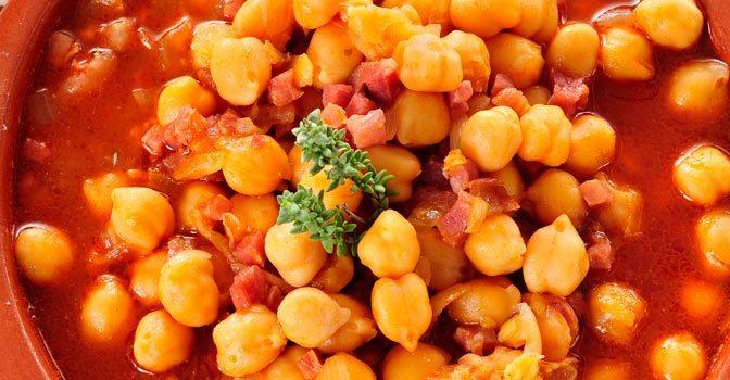 Un repas à Valdepeñas