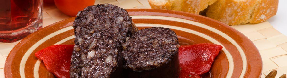 Manger à Espinosa de los Monteros