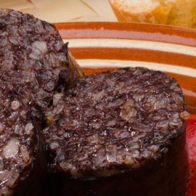 Dónde comer en Espinosa de los Monteros