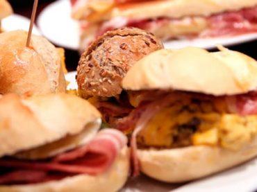 Comer en León