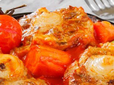 Comer en Valencia de Don Juan