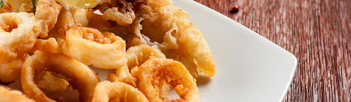 Un repas à Arenys de Mar