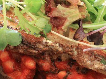 Dónde comer en Santa Susanna