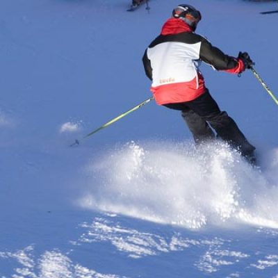 Dónde dormir en Espot Esquí