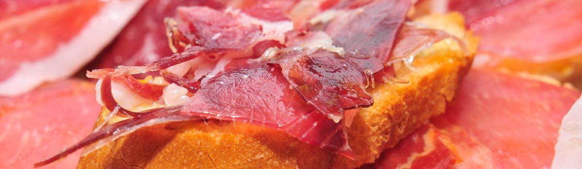 Comer en Badajoz