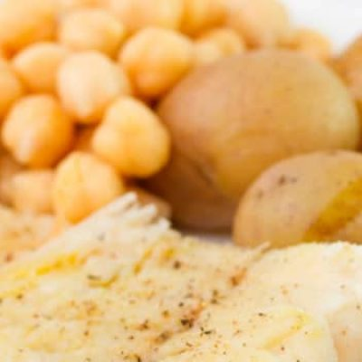 Dónde comer en Alcántara