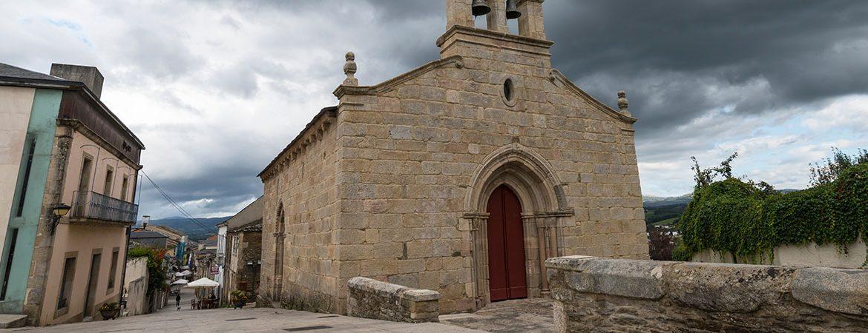 Dónde dormir en Sarria España Fascinante